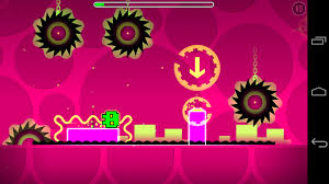 Descargar-Geometry-Dash-para-Blackberry